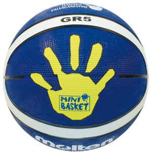 Minibasket, il 18 settembre si comincia!!