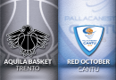 GAME DAY EXPERIENCE CON AQUILA BASKET TRENTO