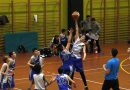JUNIOR BASKET ROVERETO – DERBY U14
