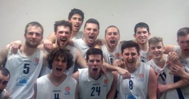JBR alla semifinale del Campionato Regionale di Promozione girone Gold
