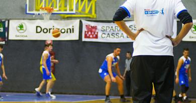 L'inizio del campionato di basket e le mille emozioni per bambini e… genitori