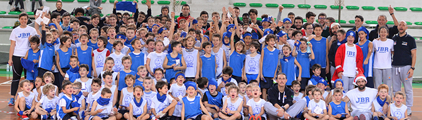 Junior Basket Rovereto