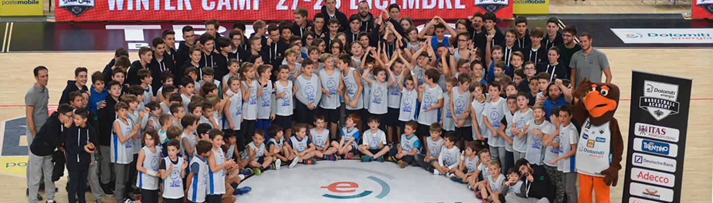 Junior Basket Rovereto